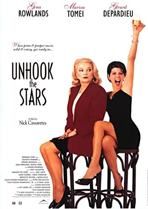 Where to stream Unhook the Stars