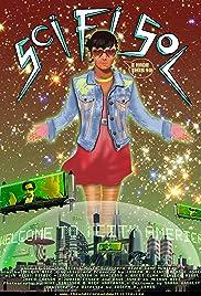 Sci Fi Sol Poster