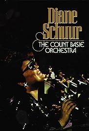 Diane Schuur & the Count Basie Orchestra Poster