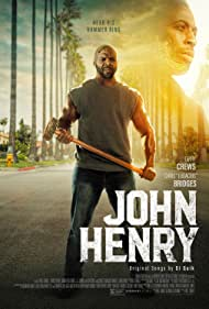 Terry Crews and Ludacris in John Henry (2020)