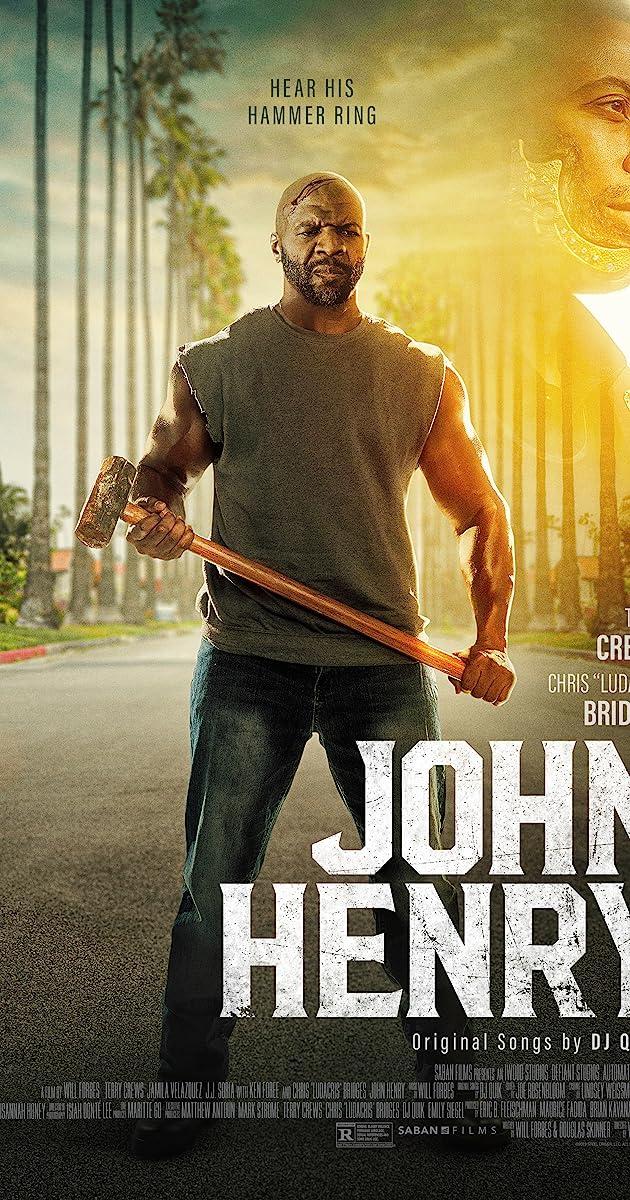 Subtitle of John Henry