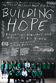 Primary photo for Building Hope