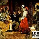 Susan Sarandon in King of the Gypsies (1978)