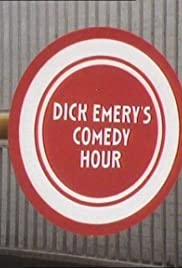 Dick Emery's Comedy Hour Poster