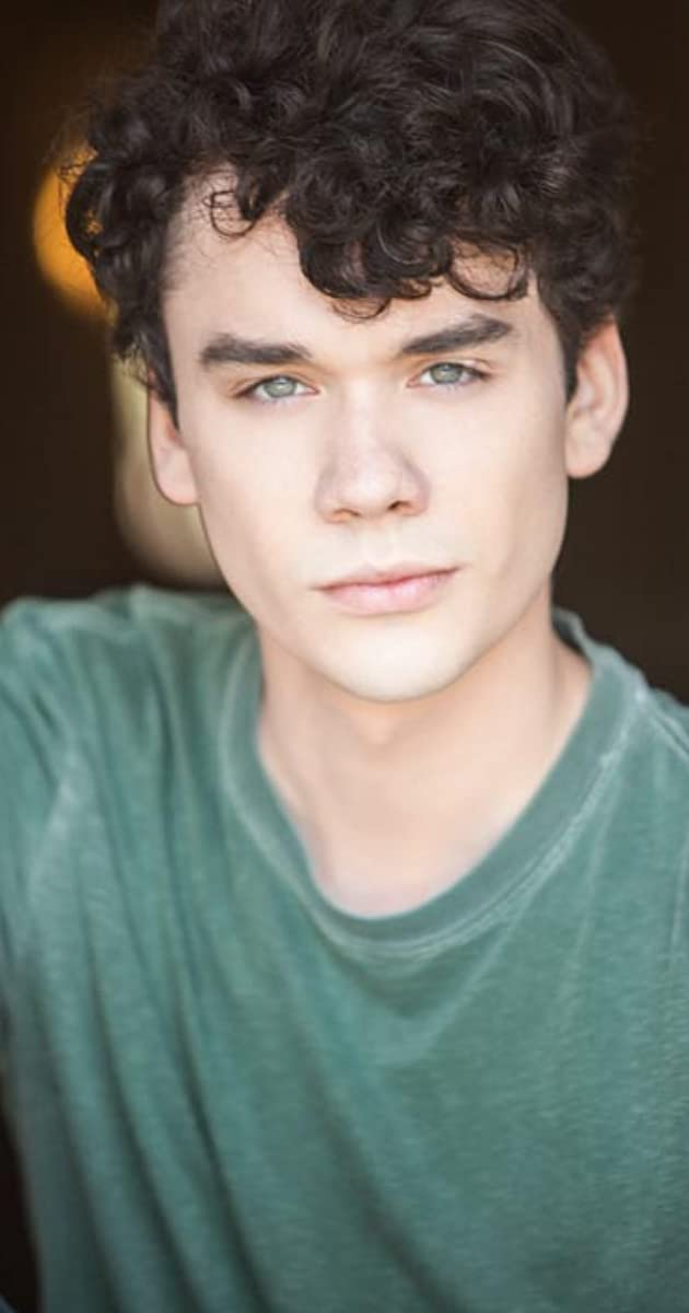 Ian Donovan Hyland - IMDb