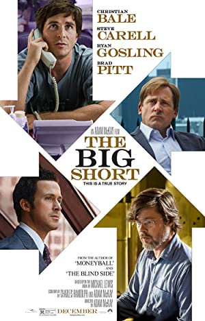 The Big Short watch online