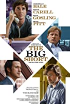 The Big Short (2015) Poster