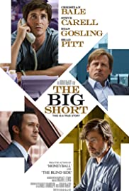 Watch The Big Short 2015 Movie | The Big Short Movie | Watch Full The Big Short Movie