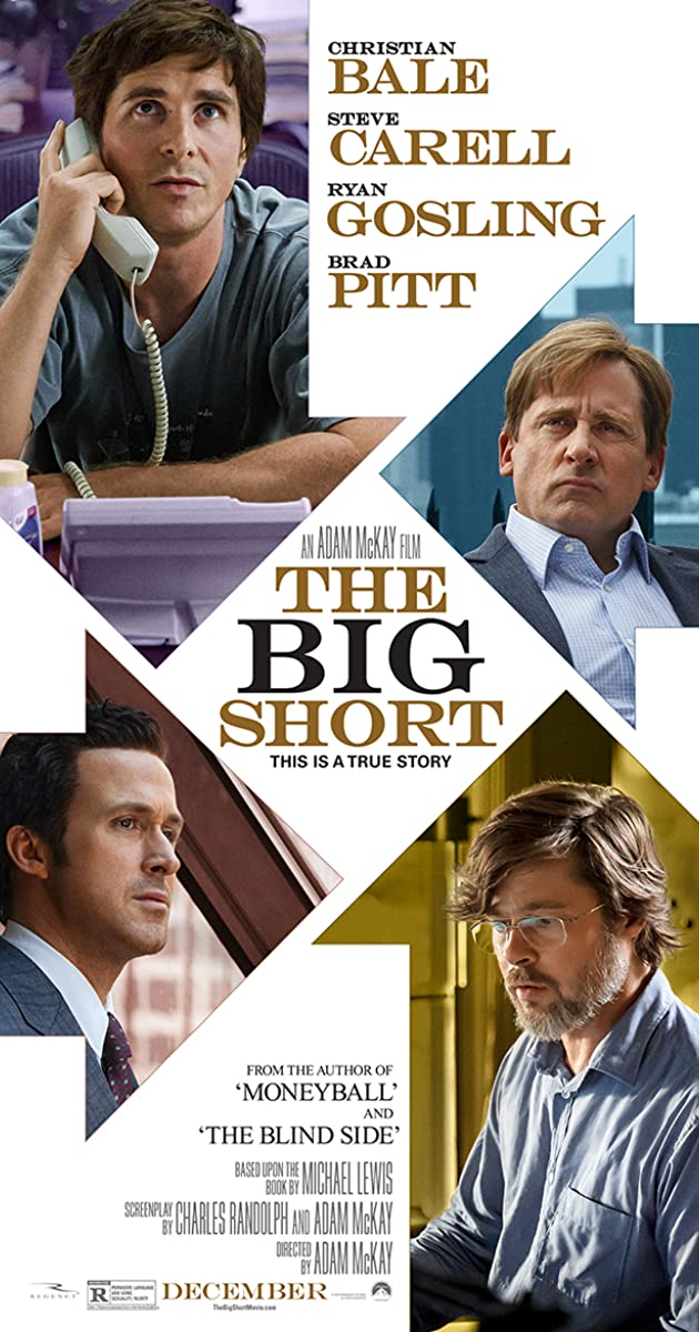 The Big Short (2015) - Full Cast & Crew - IMDb