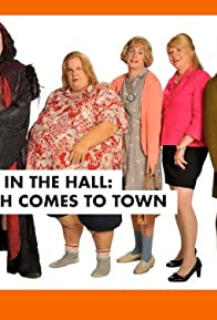 Primary photo for Kids in the Hall: Death Comes to Town