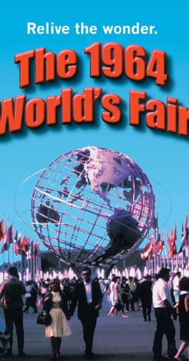 The 1964 World's Fair (TV Movie 1996) - IMDb