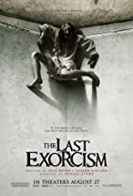 Primary image for The Last Exorcism