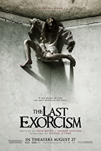 Watch online english movies The Last Exorcism [1080pixel]