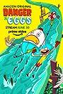 Danger & Eggs (2015) Poster