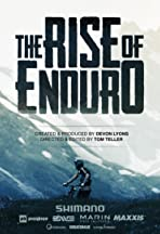 The Rise of Enduro