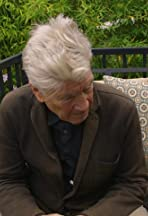 The Man with the Gray Elevated Hair