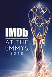 IMDb at the Emmys 2018 Poster