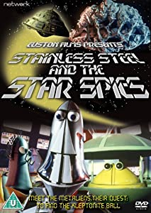 Best torrent site to download 1080p movies Stainless Steel and Star Spies [720x594]