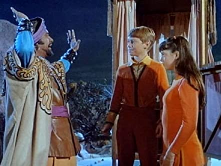 Lost In Space 1965 1968