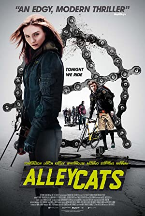 Movie Alleycats (2016)