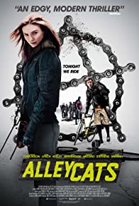 Primary photo for Alleycats