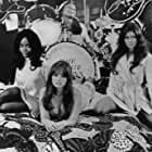 Marcia McBroom, Cynthia Myers, Dolly Read, and Lavelle Roby in Beyond the Valley of the Dolls (1970)
