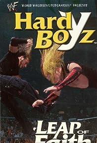 Primary photo for WWE: Hardy Boyz - Leap of Faith