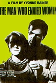 The Man Who Envied Women Poster