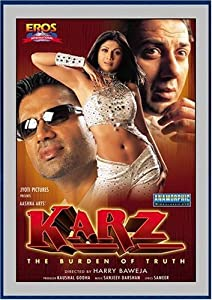 Karz: The Burden of Truth in hindi download