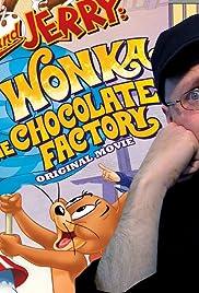 nostalgia critic tom  jerry willy wonka  chocolate factory tv episode