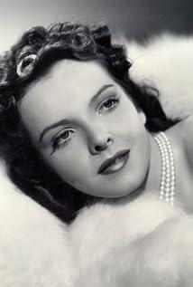 Margaret Tallichet Picture