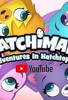 Hatchimals: Pixies