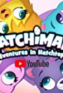 Hatchimals: Adventures in Hatchtopia