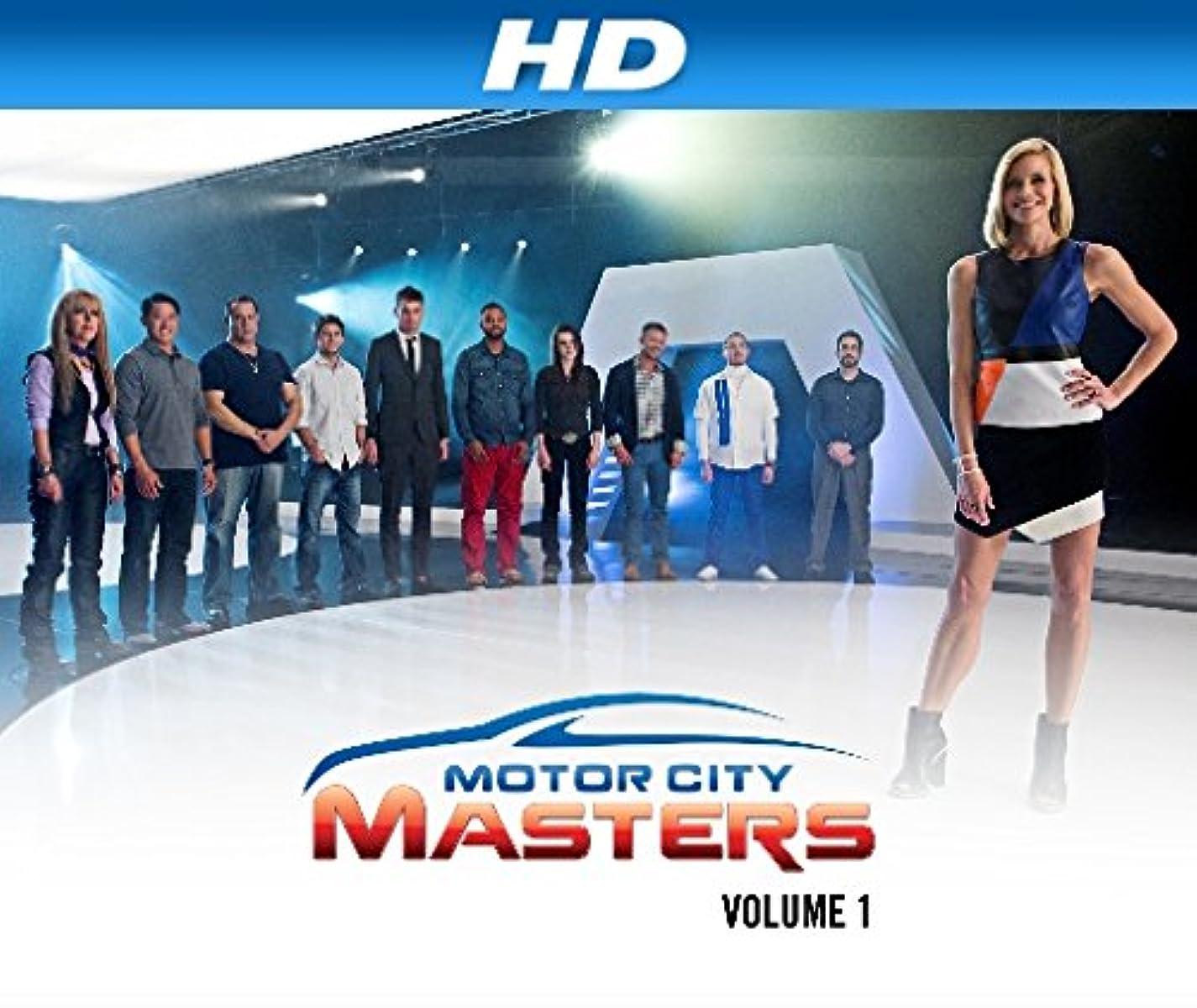 motor city masters season 1 imdb rh imdb com