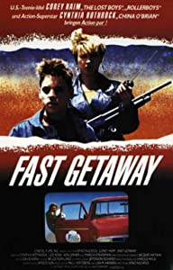 You watch it movies Fast Getaway [720p]