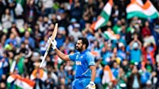 44º partido: India v Sri Lanka