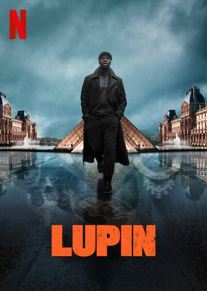 Lupin (2021) English S01 Complete NF WEB-DL x264 AAC Msub