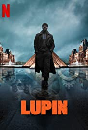 Lupin : Season 1 FRENCH NF WEBRip 720p | [Complete]