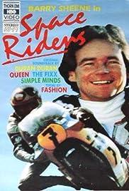 Space Riders (1985) film en francais gratuit