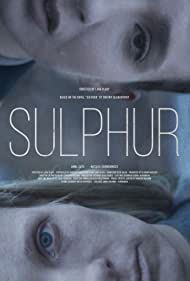 Natalia Chumburidze and Anna Slyu in Sulphur (2020)