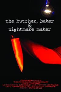 Best sites for direct movie downloads The Butcher, Baker \u0026 Nightmare Maker [x265]