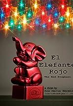 El elefante rojo