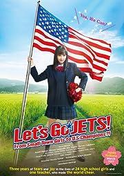 Let's Go, JETS! 2017 Subtitle Indonesia Bluray 480p & 720p