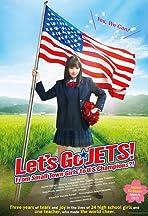 Let's Go Jets