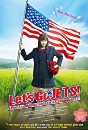 Watch Movie Let's Go, Jets! (2017)