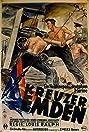 Kreuzer Emden (1932) Poster