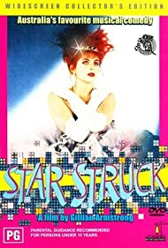 Starstruck (1983) Poster - Movie Forum, Cast, Reviews