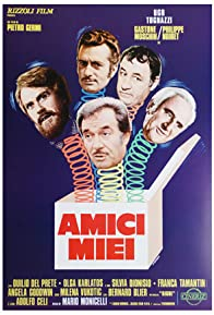 Primary photo for Amici miei