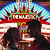 Jim Carrey and Laurie Holden in The Majestic (2001)