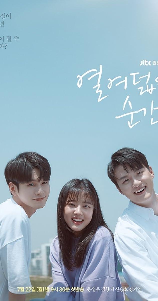 Download Yeolyeodeolui Soongan or watch streaming online complete episodes of  Season1 in HD 720p 1080p using torrent